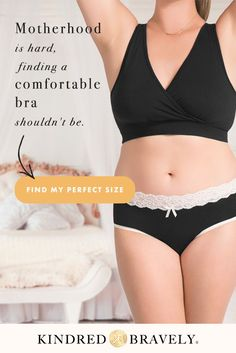 fb1e54fba7951 Finding the perfect maternity and nursing bra shouldn t have to be  difficult