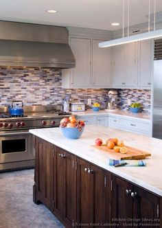 Pinned onto kitchen Design IdeasBoard in Home Decor Category