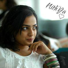 Indian Stunning Actress: Nithya Menon Hot Sexy N Stunning Pics