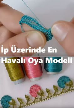 İp Üzerinde En Havalı Oya Modeli # # needlework You are in the right place about Crochet stitches Here we offer. Knitting Patterns Free, Free Knitting, Baby Knitting, Crochet Patterns, Knitted Baby Cardigan, Knit Baby Booties, Knitted Hats, Knitting Humor, Knitting Videos