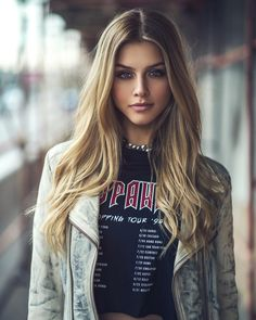 "34.6k Likes, 284 Comments - Marina Laswick (@marooshk) on Instagram: ""See me through this storm <@luismcara>"""