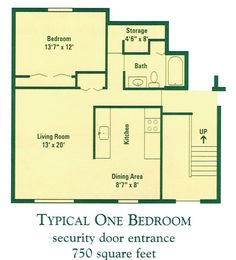 Apartment Room Planner Simple Floor Plan Nice For Mother In Law Has 2
