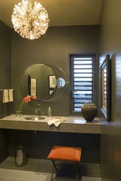 Modern Bathroom Photos (324 of 420) - Lonny