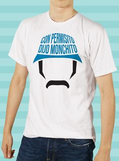 73aab2205 Don Ramón T-Shirt #elchavostore #chespirito #robertogomez #elchavo  #elchavodelocho #