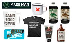 You're Welcome - [SHAMELESS SELF-PROMOTION] Gifts for Coffee Obsessives on MadeMan
