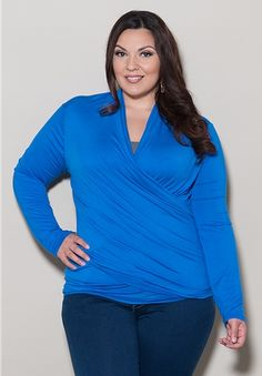 Plus Size Convertible Cardigan