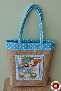 Loralie Design Totebag
