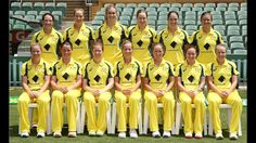 Top 16 Beautiful Girls Of Australia Women Cricket Team | Cricket Australia