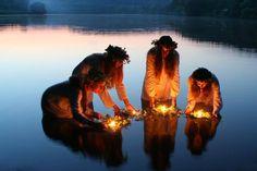 When women gather healing occurs; in body, in spirit, i …
