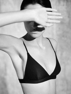 Bralette: главный тренд на рынке нижнего белья – Woman & Delice
