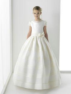 First communion dresses