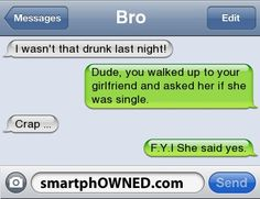Miss - Relationships - Oct 20, 2011 - Autocorrect Fails and Funny Text Messages - SmartphOWNED