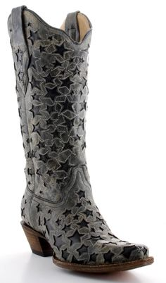Womens Corral Boots Style A2046   Corral   Allens Boots