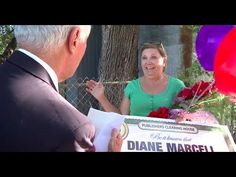 Publishers Clearing House Winner in Texas