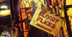 The second annual Bloody Flicks Awards Film Festival is now open for entries. After the success of the inaugural awards, the festival is expanding with a We Are Festival, Film Festival, Tortured Soul, Best Director, Stoke On Trent, Film Review, New Details, Live Events, Looking Forward To Seeing