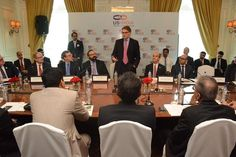Government and Industry Launch New U.-India Natural Gas Task Force During U. Government Agencies, New Uses, Product Launch, Industrial, India, Natural, Goa India, Industrial Music, Nature