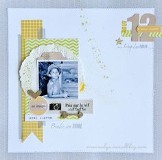 De Nouvelles pages - Swirlscrap - le blog scrap de Swirlcards
