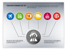 http://www.poweredtemplate.com/powerpoint-diagrams-charts/ppt-business-models-diagrams/01773/0/index.html Transportation and Logistics Process with Icons