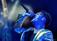#YahooLive : Panic! At The Disco tonight, 7/30, at 6:30pm PT