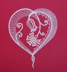 Bobbin Lace Patterns, Lacemaking, Irish Crochet, String Art, Crochet Stitches, Needlepoint, Tatting, Diy And Crafts, Projects To Try