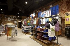 retail experience » Retail Design Blog windows store fashion valley | Fashion Day