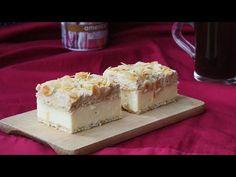Ciasto Kawa z budyniem (pyszne i proste) - YouTube Tiramisu, Cheesecake, Ethnic Recipes, Youtube, Hipster Stuff, Backen, Cheese Cakes, Cheesecakes, Tiramisu Cake