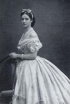 Tsaritsa Maria Feodo