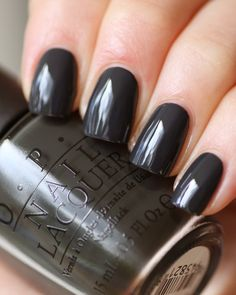 OPI - Germany collection I have this color! Nein, Nein, Nein...OK Fine