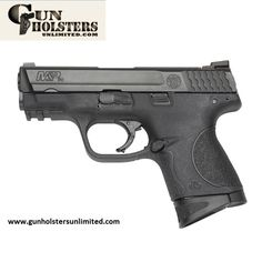 Handguns - Smith & Wesson M Compact 9mm