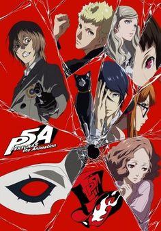 Crunchyroll began streaming the PERSONA 5 the Animation: Dark Sun anime special on Sunday. Shinichi Inotsume (Persona 5 the Animation -The Day Breaker. Persona 5, Animation, Dark Sun, Manga Anime, Goro Akechi, Ren Amamiya, Best Rpg, Shin Megami Tensei Persona, Akira Kurusu