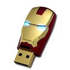 2012 Marvel Avengers Movie Iron Man Mark Iv 8gb Usb2.0 Flash Drive Tony Stark New and Fashion by Avengers, http://www.amazon.com/dp/B00825TBMS/ref=cm_sw_r_pi_dp_FLhArb1N7B6TR