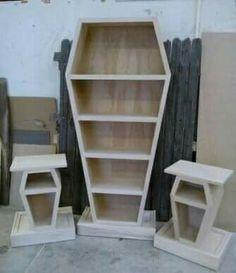Ideias de móveis, mobília