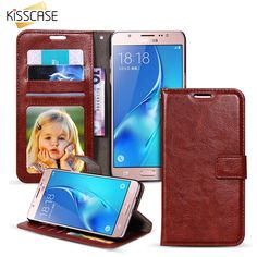 Like and Share if you want this  Leather Flip Wallet Cover For Samsung Galaxy J1 2016 J5 J510 J510F J7 J710     Tag a friend who would love this!     FREE Shipping Worldwide     Get it here ---> https://www.dicknvicki.com/product/kisscase-for-samsung-galaxy-j1-2016-j5-j510-j510f-j7-j710-case-pu-leather-flip-wallet-cover-for-samsung-galaxy-a5-a3-a7-2016-bag/