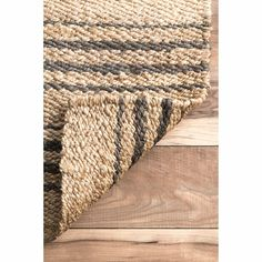 Casual Decor, Target Rug, Area Rugs For Sale, Striped Rug, Rugs Usa, Buy Rugs, Jute Rug, Interior Exterior, Interior Stairs