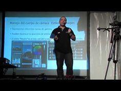 Grabación de video en cámaras Reflex. Conferencia Julio Gómez, Fotogenio...