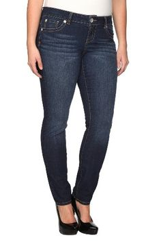 Torrid Denim - Medium Wash Skinny Jean (Extra Tall) Torrid PL http://www.amazon.com/dp/B00731OEQA/ref=cm_sw_r_pi_dp_l4m3tb0MV4C8E9SF