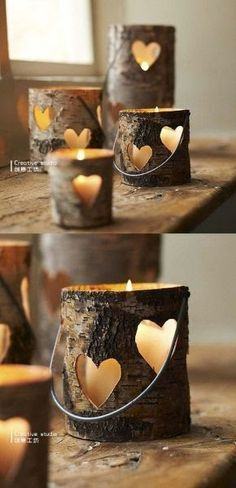 Best DIY Projects: lovely lights