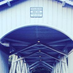 Jordan Covered Bridge, Stayton Different Perspectives, Covered Bridges, Oregon, Gap, Louvre, River, Architecture, Building, Design