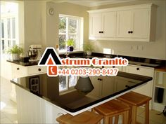 stock a wide range of and and at cheap price for customers in London. Available in different colors, styles, and designs to suit all Kitchen and Call us now on for order Kitchen Worktop, Granite Kitchen, Kitchen Cabinets, Granite Suppliers, Granite Worktops, Work Tops, Different Colors, Quartz, Range