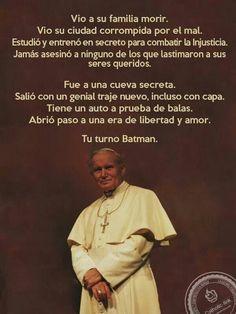 Papa Juan Pablo