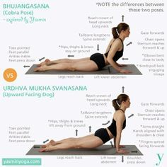 are you making these 7 mistakes in cobra pose  yoga