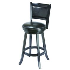 RAM Game Room Barstools & Game Chairs BBSTL BLK
