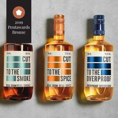 Pentawards   Winners Food Packaging Design, Beverage Packaging, Bottle Packaging, Moet Chandon, Farrow Ball, Gin Brands, Wine Bottle Design, Drink Labels, Alcohol Bottles