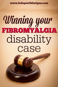 Attorney Jonathan Ginsberg from Ginsberg Law Offices in Atlanta, Georgia, shares his best advice for winning your fibromyalgia disability case. SAVING JUST IN CASE Fibromyalgia Disability, Fibromyalgia Exercise, Fibromyalgia Flare, Fibromyalgia Quotes, Treating Fibromyalgia, Fatigue Causes, Chronic Fatigue Syndrome Diet, Fibromyalgia Syndrome, Fibromyalgia