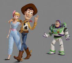 Papa Smurf x Scrooge McDuck Forever! Lego Toy Story, Toy Story 1995, Toy Story Movie, Toy Story Party, Walt Disney, Disney Fun, Disney Trips, Disney Pixar, Burro Do Shrek