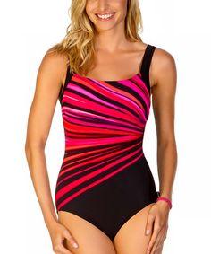 Reebok Women/'s Core Logo Swimsuit Various Sizes//Colours New