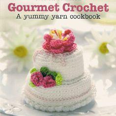 Magazine anglais en pdf gourmet crochet coobook