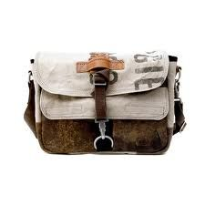 upcycle military messenger bag - Google Search