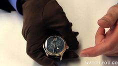 WatchYouGo.com presents the Maitres du Temps Chapter Three Reveal with A...