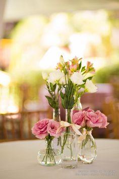 Um lindo e Romântico Casamento pra se recordar
